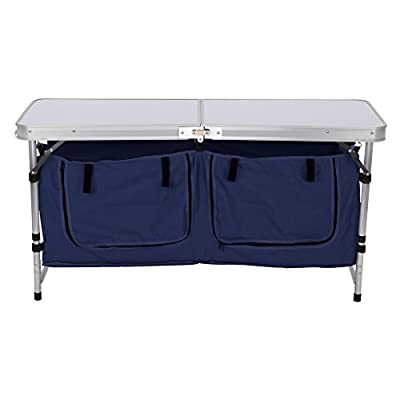 Finether Folding Table