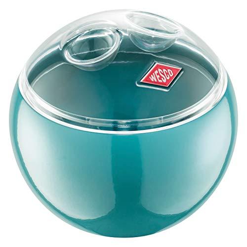 Wesco Aufbewahrungsbehälter Miniball türkis