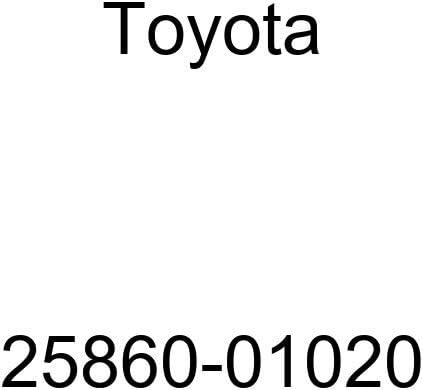 TOYOTA 25860-01020 Vacuum Switching Valve