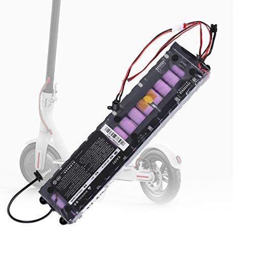 Paquete de batería de litio Scooter eléctrico Tiempo de almacenamiento prolongado Batería de litio de carga rápida para el hogar para scooter eléctrico