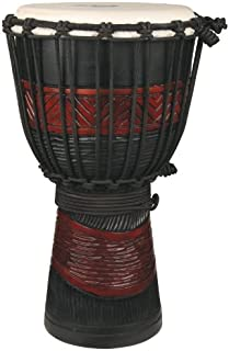 Best djembe drum cost Reviews