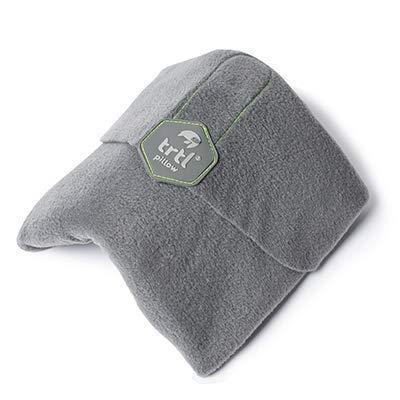 trtl 2 x Pillows & 1 x Pillow Junior. Family Travel Pillow Bundle