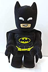 in budget affordable LEGO 853652 Batman Minifigure Plush LEGO Batman Movie New