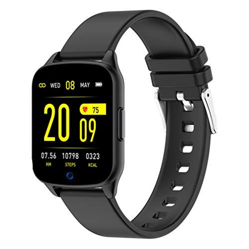 commercial petit montre connectée avec pression artérielle puissant