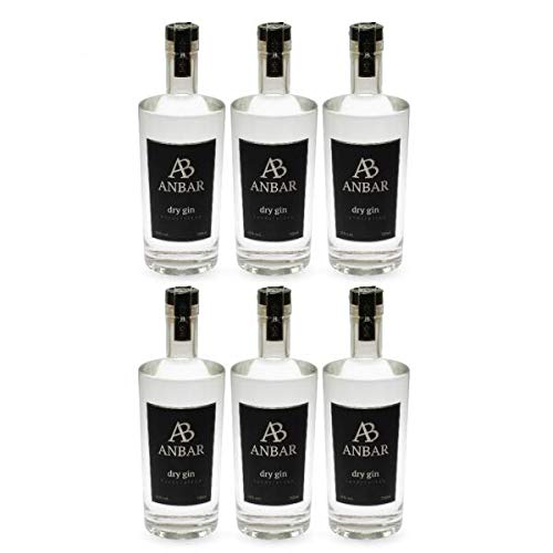 Anbar Gin Classic (6 x 0,7 l)