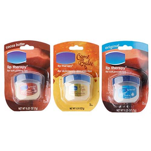 Pure Petroleum Jelly Skin Protectant Crema hidratante de vaselina para el cuerpo de la cara 1