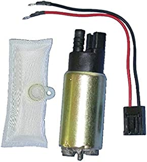 Road Passion Bomba Combustible Gasolina Electrica 12v 50-60 LPH 2-4PSI