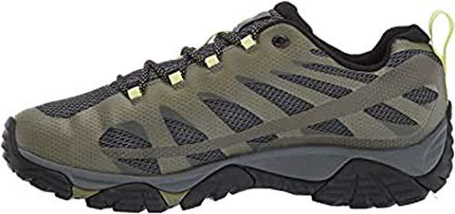 Merrell Moab 2 Edge, Zapatillas de Senderismo para Hombre