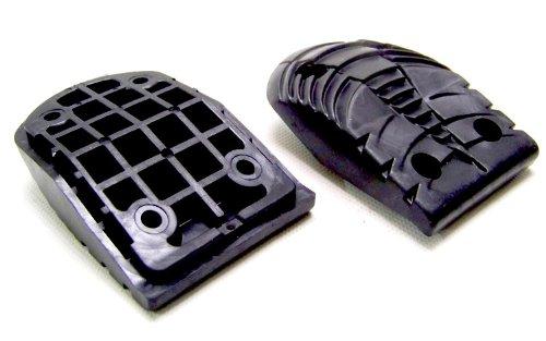 Deelux Raichle Absatz Absätze für Hardboot Snowboard Schuhe Boot Plattenbindung Raceboard Schuhe