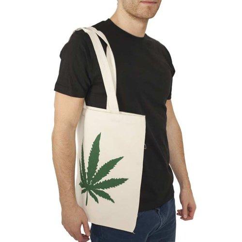 Urban Classics Plant Shopping Bag Sacs à bandouliè