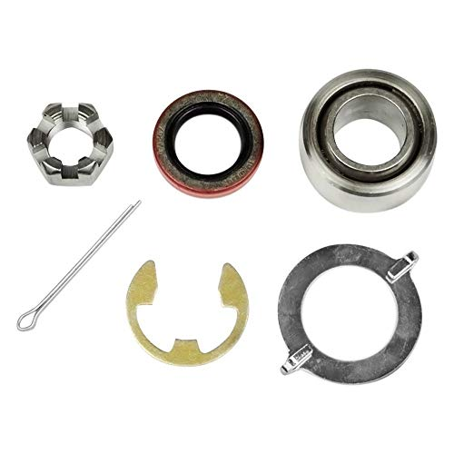 Dynatrac JP44-1X3050-C Pro Steer Ball Joint Rebuild Kit For: Jeep JK