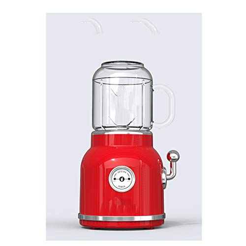 KOKO Entsafter Joint Limited Edition Automatische tragbare Frischsaft-Fruchtstoßstange für den Haushalt Leicht zu reinigender tragbarer Gürtel
