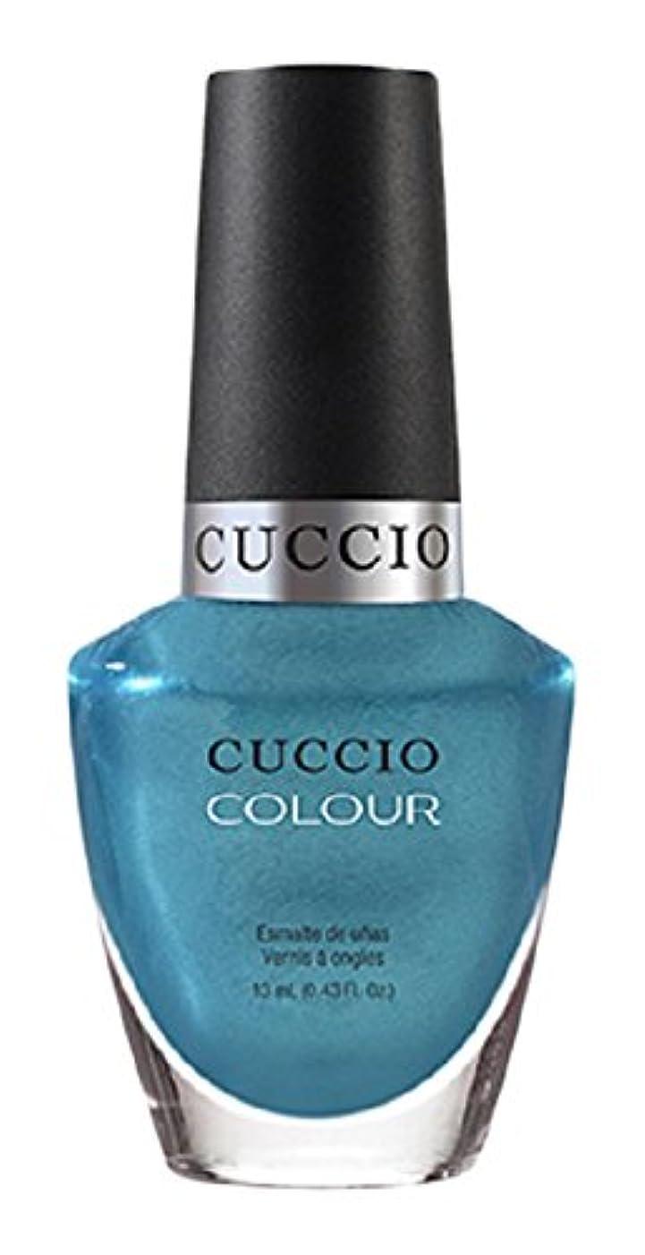 最終的に肥料開発Cuccio Colour Gloss Lacquer - Sugar Daddy - 0.43oz / 13ml