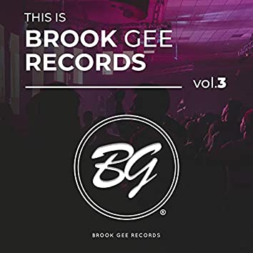 This Is Brook Gee Records Vol.3