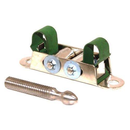 CREDA HOTPOINT Backofen Tür Roller Catch. Original Teilenummer c00233957