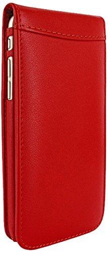 Piel Frama 682R PIELFRAMA 682R Magnetic Case für Apple iPhone 6 in rot