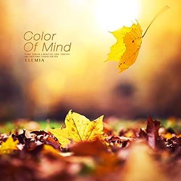 Color Of Mind