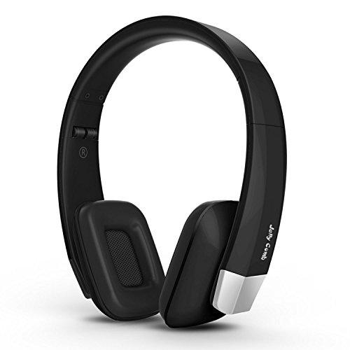 Auriculares para TV, Jelly Comb Auriculares estéreo inalámbricos RF [Recargable] Hi-Fi inalámbrico Durante la Oreja los Auriculares Inalámbricos/con 3,5 mm de Salida de Audio para TV, Móvil etc