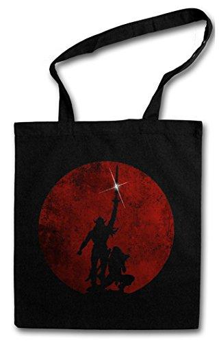Barbarian Hipster Bag – el Bárbaro Barbar Logo Conan Book Movie The