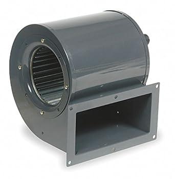 Dayton 1TDT8 Blower 797/549 CFM 115V 3.30/2.20 Amp