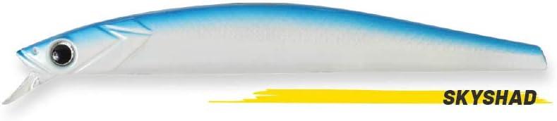 Herakles Artificiale Spinning Hard Bait Colmic jeko 125 SS jerkbait 125mm 16,8gr