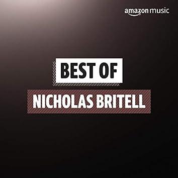 Best of Nicholas Britell