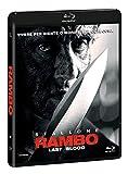 Rambo: Last Blood Combo (Br+Dv)