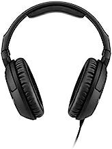 Sennheiser HD 200 Professional Monitoring Headphone