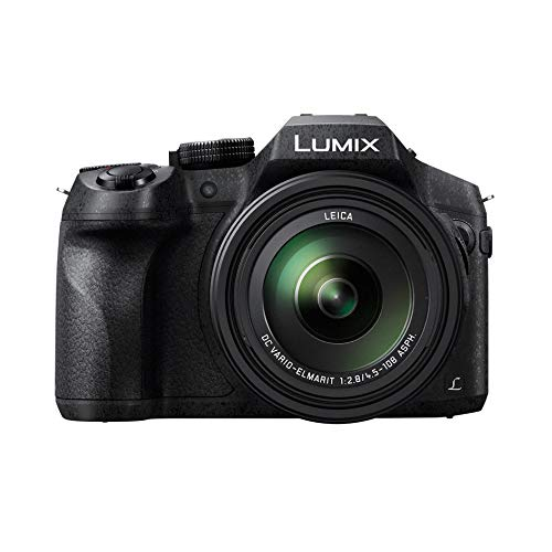 Fotocamera Bridge Panasonic Lumix FZ300