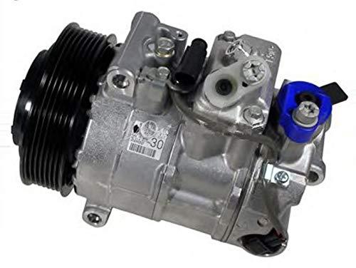 Compresor Aire Acondicionado Mercedes Clase C