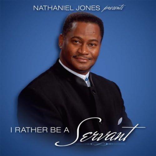 Nathaniel Jones