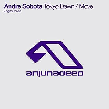 Tokyo Dawn / Move