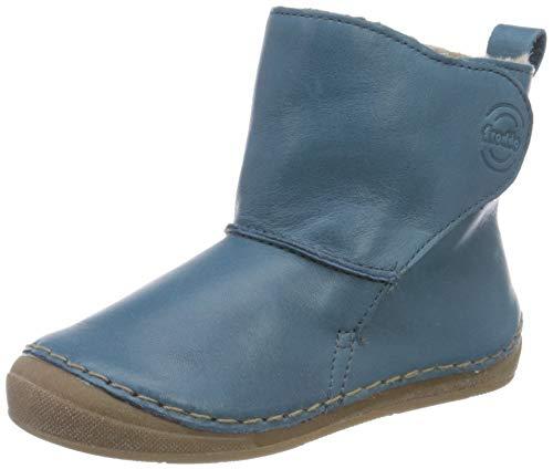 Froddo G2160057 Boys Ankle Boot, Jeans, 26 EU