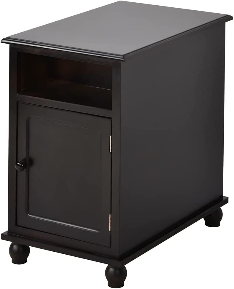 Home Console Table Hallway Black End Living Furn Indianapolis Mall Accent High quality new Room Bed