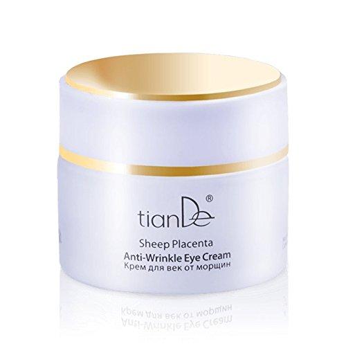 Anti-Falten-Creme Für die Haut Um die Augen, tianDe 10306, 50g, Komplexe Augenpflege