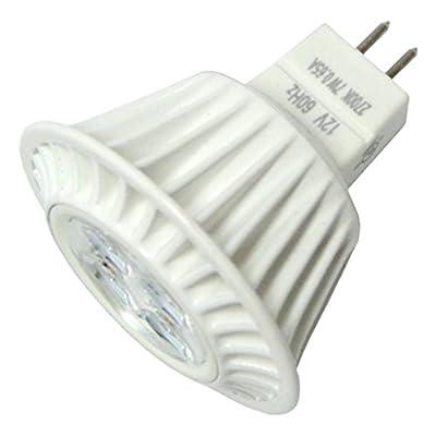 TCP 27029 - LED712VMR16841KFL MR16 Flood LED Light Bulb