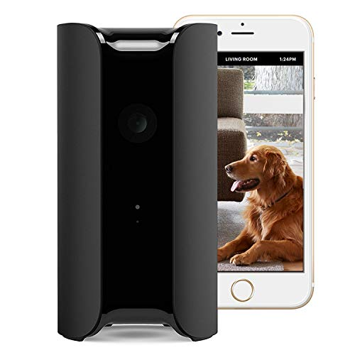 CANARY: View Indoor Security Camera 1080P HD Wide-Angle Lens