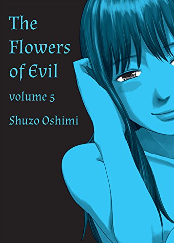 The Flowers of Evil Vol. 5 (English Edition)