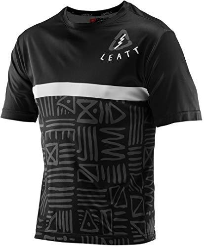 Leatt MTB DBX 1.0 Ultra - Camiseta de Ciclismo Unisex para A
