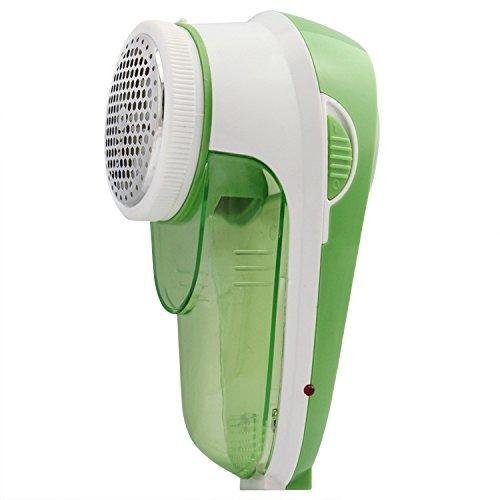 KABSJ Fabric Shaver Stoff Rasierer lint Remover für Kleidung Stoff Teppich,haar-trimmer, aufladbare art rasieren gerät