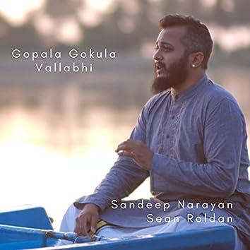 Gopala Gokula (Raga Vallabi Tulasi Dasa)