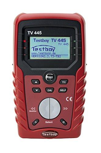 Testboy TV Installationstester, 2220445