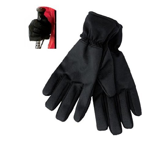 TUCUMAN AVENTURA - Microfleece Handschuhe
