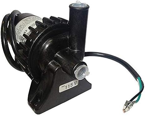 Laing Spa Circulation Pump E5 - 120V / 240 V - 40W - 50/60 HZ