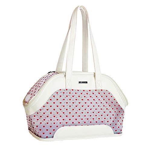 Dog Carrier Purse Pet Travel Bag Cat Portable Handbag, Pet Travel Carrying Handbag, Handbag Pet Tote...