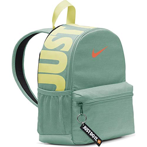 Nike Just Do It Brasilia Mini BackPack Unisex Kinder Rucksack BA5559 316