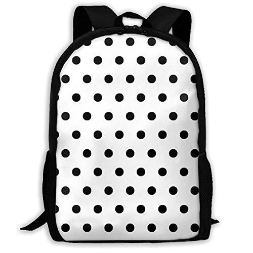 TTmom Zaini/Zaino Casual,Borse a Zainetto, Backpack for Adults Classic...