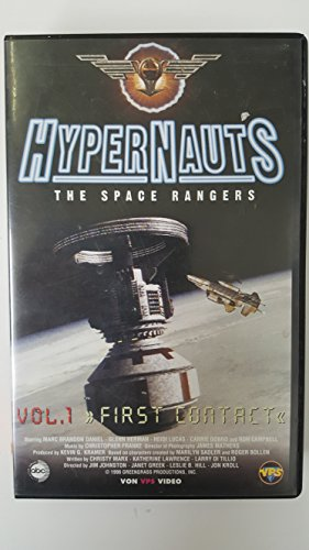 Vol. 1 - First Contact
