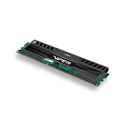 Patriot Memory 4GB DDR3-1866 4GB DDR3 1600MHz geheugenmodule