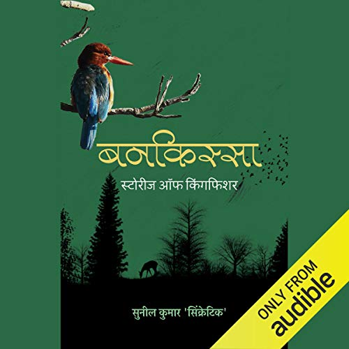 Bankissa (Hindi Edition) cover art
